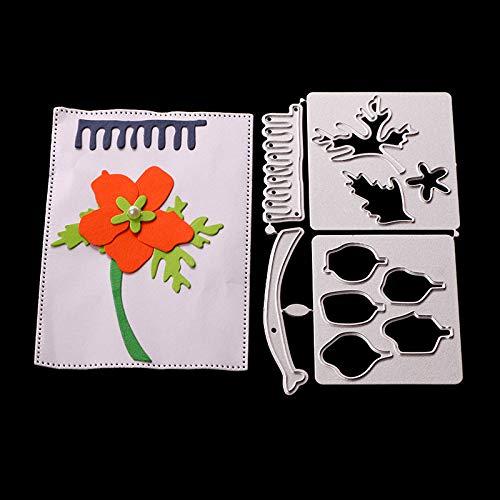 Cutting Dies Metal Embossing Stencil Die Cut Scrapbook Album Paper Cards Punch Decorative Scrapbooking Craft Decoration Gift 37#