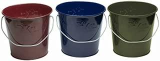 Tiki 1417039 Lavish Woodland Citronella Wax Bucket Candle, Assorted, 17 Oz