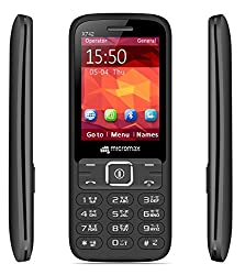 Micromax X742 | Best Feature Phones in India