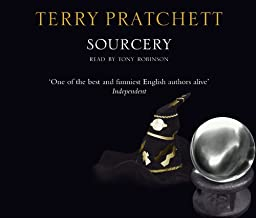 Sourcery: (Discworld Novel 5)