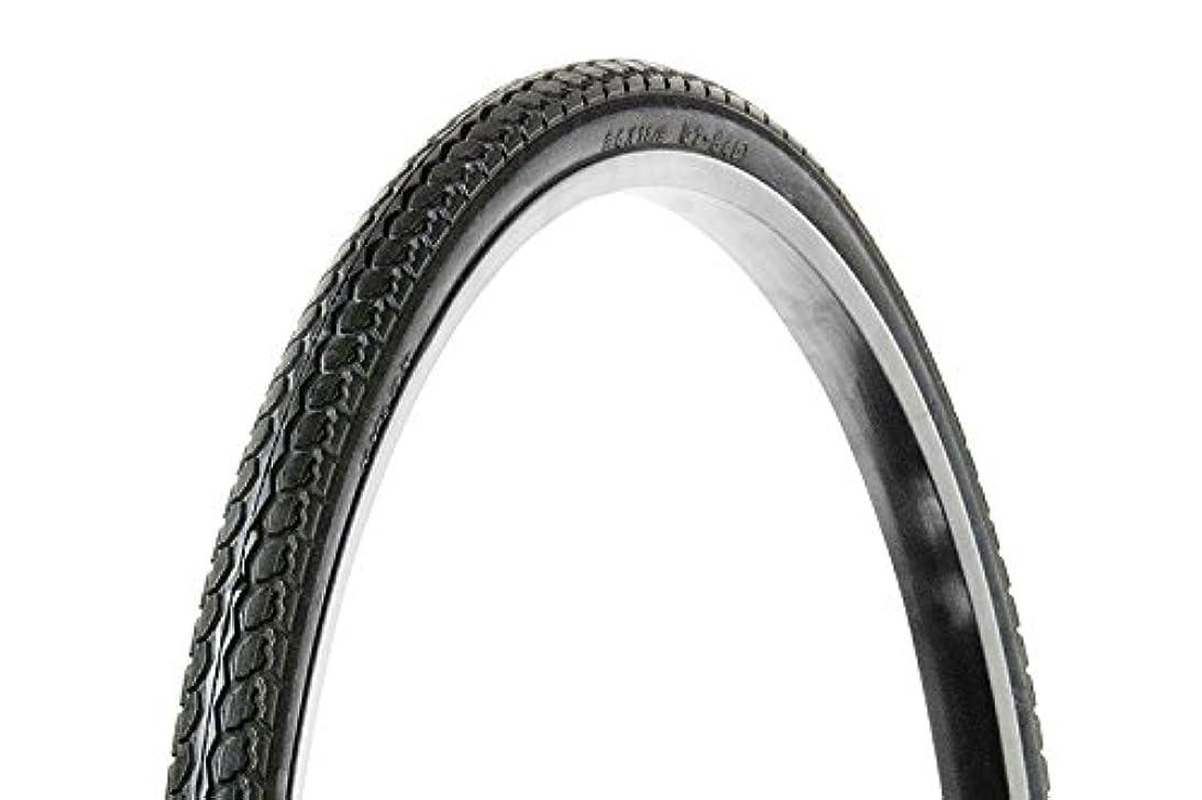 サラダずらす粒子DURO(デューロ) 自転車 タイヤ 24インチ 2本セット H842 24×1 3/8 WO Pair 7820