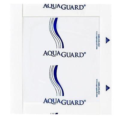 BG50011RPKPK - Aqua Guard Moisture Barrier, 10 X 12 Retail Pack