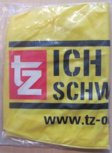 Münchner Kurier TZ Wasserball ca. 30 cm