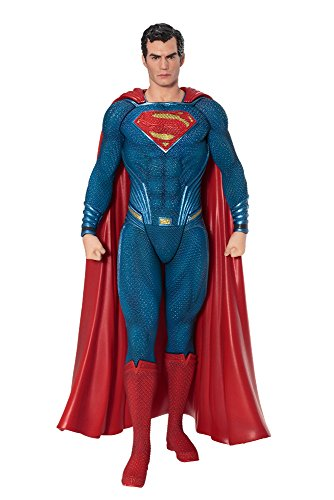 Justice League Movie ARTFX+ Statue 1/10 Superman 19 cm Kotobukiya Comics
