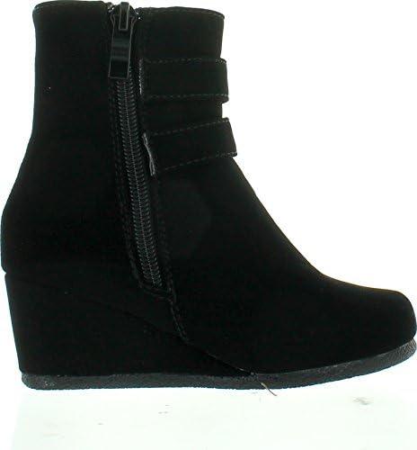 Childrens high heel boots _image3