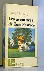 Les aventures de Tom Sawyer. de Mark TWAIN