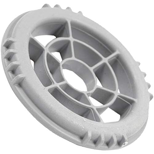 SPARES2GO Anillo de rotura de tuerca de ventilación compatible con lavavajillas Fagor
