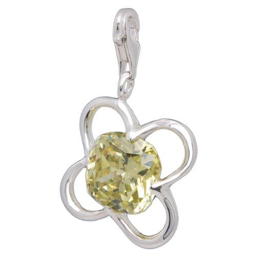 Melina 1801155 - Ciondolo da donna, argento sterling 925