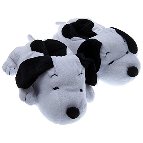 Peanuts - Hausschuhe Snoopy (in 35-37)