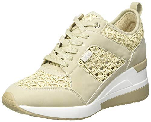XTI 42761, Zapatillas Mujer, Hielo, 39 EU