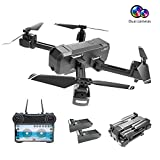Best Drones Without Cameras - Drones with Camera for Adults 1080P, EMISK WiFi Review