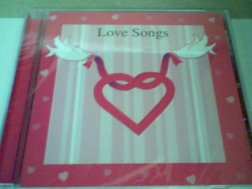 David's Bridal Love Songs, Cd New, 12 Songs, Must for the New Bride