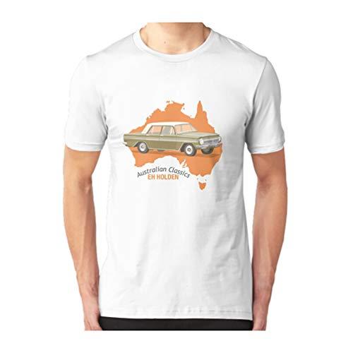 EH Holden Classic Australian Cars Tshirt Classic T ShirtP_r_e_m_i_u_m,TeeShirt,HoodieforMen,Women UnisexFull Size Handmade