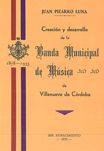 BANDA MUNICIPAL DE MUSICA DE VILLANUEVA DE CORDOBA