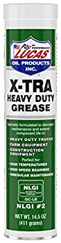 Lucas Oil 14.5 Ounce 10301 Heavy Duty Grease 14.5 oz,Green