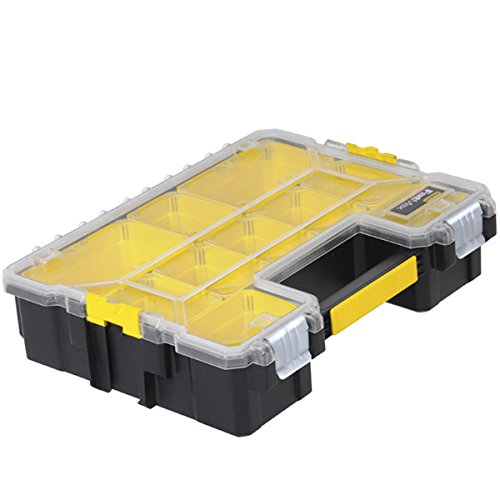 Price comparison product image Stanley 197518 FatMax Deep Pro Organiser *Triple Pack*