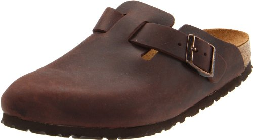 Birkenstock Boston Clogs