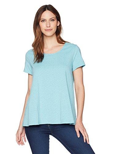 Neon Buddha Women's Standard Crossroads Top, surf, Large