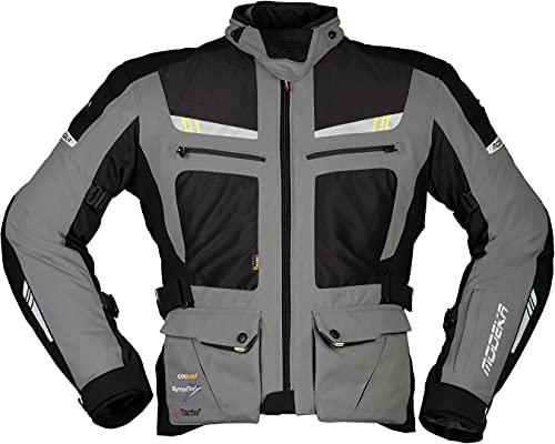Modeka AFT Air Motorrad Textiljacke XL