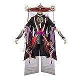 RAVPump Cosplay Costume, Genshin Impact...