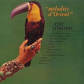 Melodies d'Orient