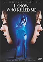 Best i know who killed me dvd Reviews