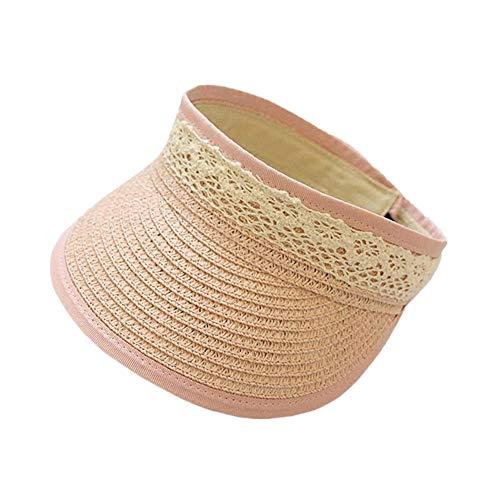 OVsler Girls Summer Hat Sun Hats...