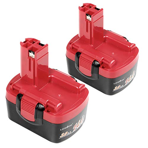 PSR 14.4//N PDR 14.4V//N 3300mAh Akku für Bosch GWS 14.4VH PSR 14.4 PSB 14