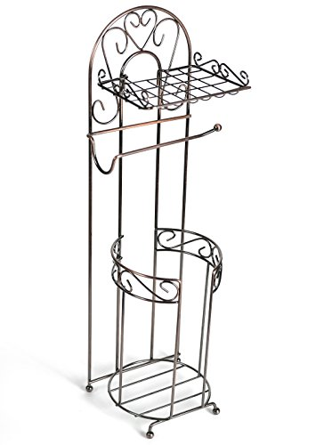 Top 10 best selling list for creations toilet paper holder