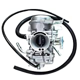 Autoparts Carburetor Carb Replacement for Yerf-dog 150cc Scout Rover Mossy Oak 150 4x2 Utv Cuv