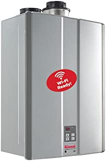Rinnai C199EP Commercial Condensing Tankless Water Heater