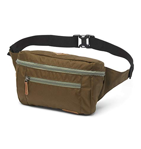 Columbia Sac Banane, Classic Outdoor, Couleur : Olive Green, Art. Num : 1719922