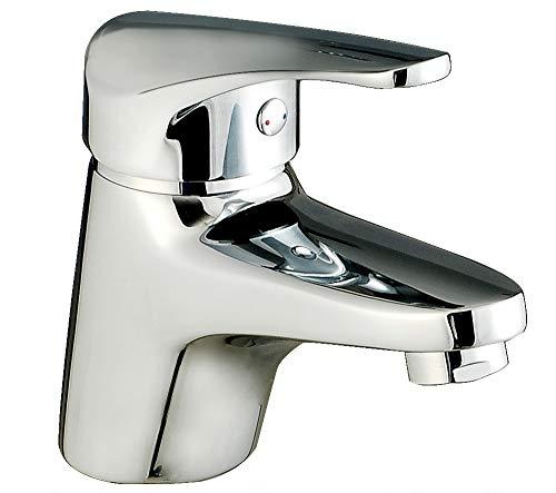 Niederdruck Chrom Waschbecken Waschtisch Bad Armatur Sanlingo