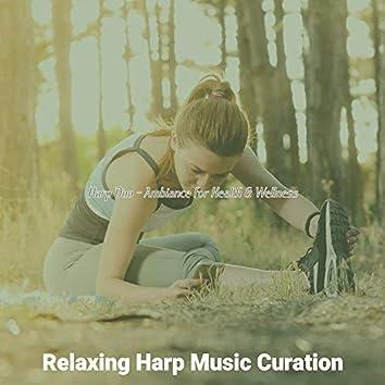 Harp Duo - Ambiance for Health & Wellness
