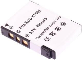 Akku passend zu KLIC 7002 Kodak Li Ion, Accu