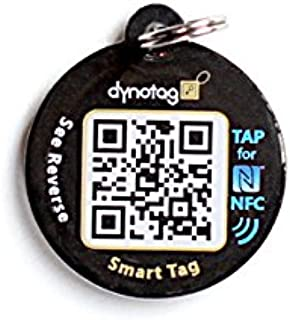 Amazon com: NFC tags - Dynotag