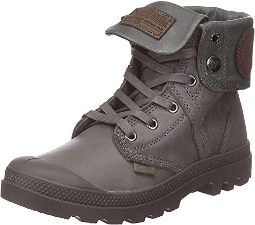 Palladium PLBRS BGY L2 U - Damen Schuhe Boots Sneaker - 74887 - j12, Größe:44 EU