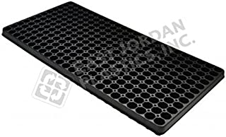288 Cell Plug Trays, Octagonal Seed Starting, Germinating Trays (5)