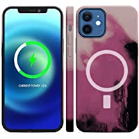 Licheers iPhone 12 Pro Max Case Compatible w/ Mag-Safe Wireless Charging
