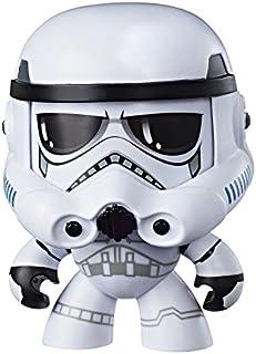 Boneco Star Wars Mighty Muggs Hasbro - Stormtrooper