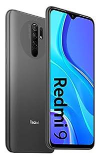 XIAOMI Redmi 9 4GB+64GB Carbon Grey, Official UK Version + 2 Year Xiaomi Warranty (B08KTLL5TX) | Amazon price tracker / tracking, Amazon price history charts, Amazon price watches, Amazon price drop alerts