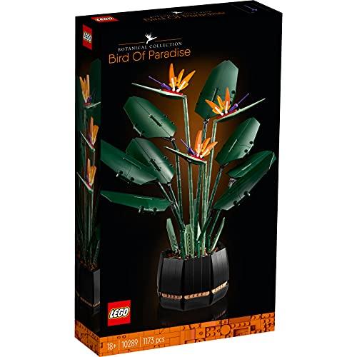 レゴ(LEGO)ストレリチア10289ブロック[並行輸入品]