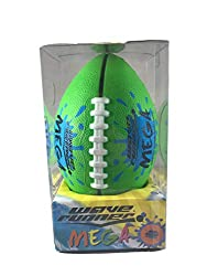 which is the best nerf water football in the world