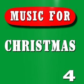 Music for Christmas, Vol. 4