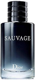 Dior Sauvage Black Men for Men - Eau de Toilette, 200 ml