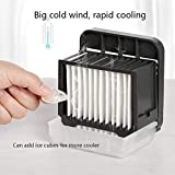 Zoom IMG-2 renxr mini air cooler portatile
