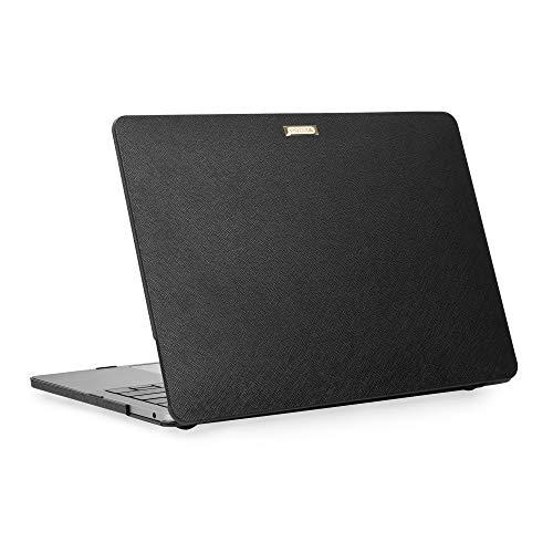 PROXA MacBook 13 Zoll Hülle – Hartschalen-Schutzhülle kratzfest – SPLENDOR Serie (Air 13 Zoll [2018/2019] 【A1932】)
