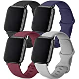 ATUP Sport Band Compatible with for Apple Watch Band 44mm 40mm 42mm 38mm