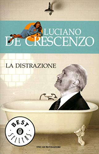 La distrazione (Italian Edition)