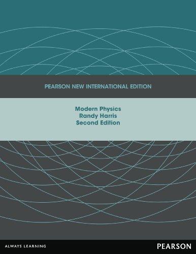 Modern Physics: Pearson New International Edition (English Edition)